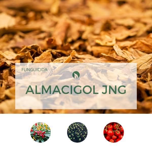Almacigol JNG