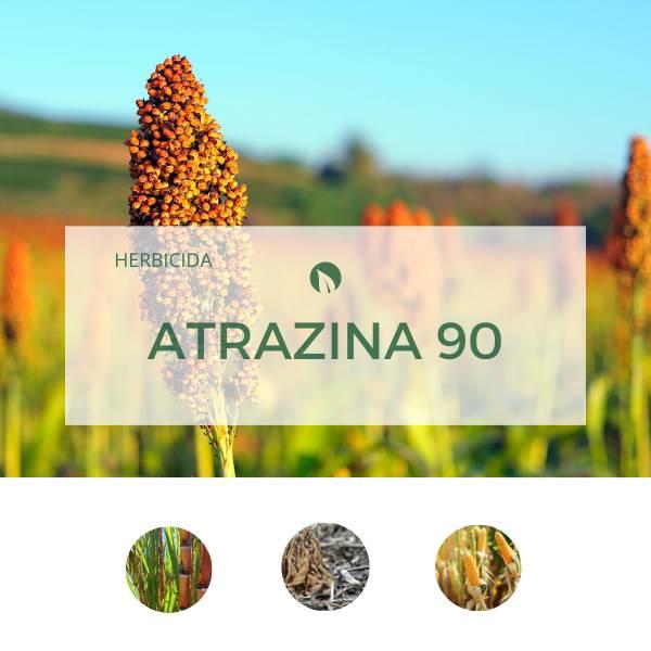 ATRAZINA 90