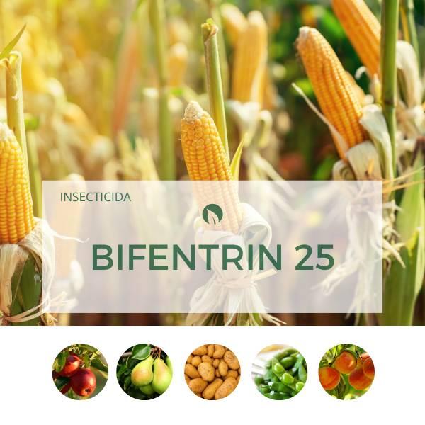 Bifentrin 25