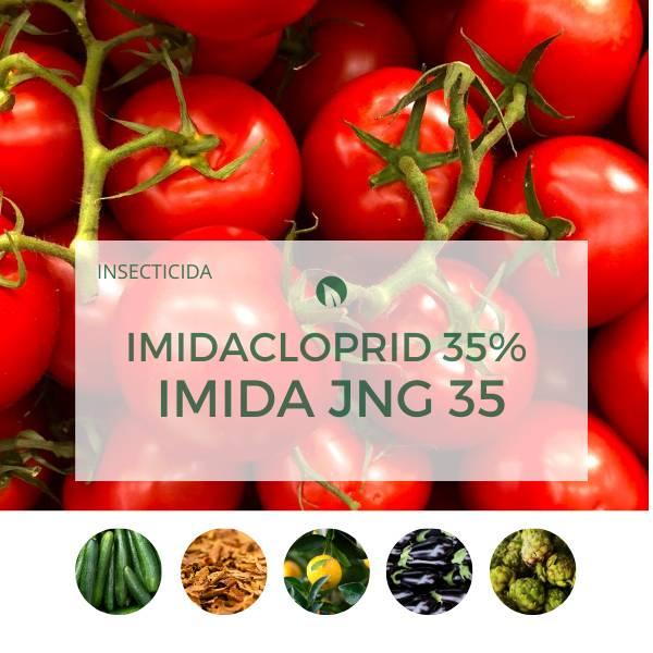 Imidacloprid 35% IMIDA JNG 35