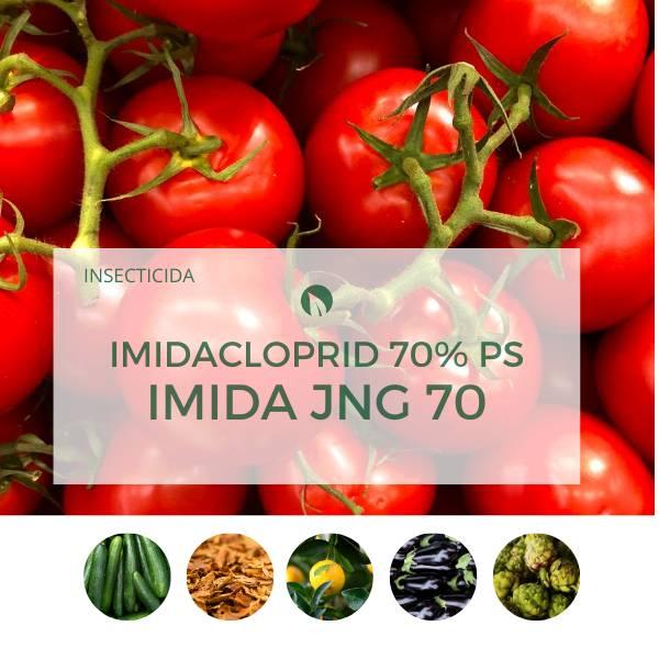 Imidacloprid 70% PSIMIDA JNG 70
